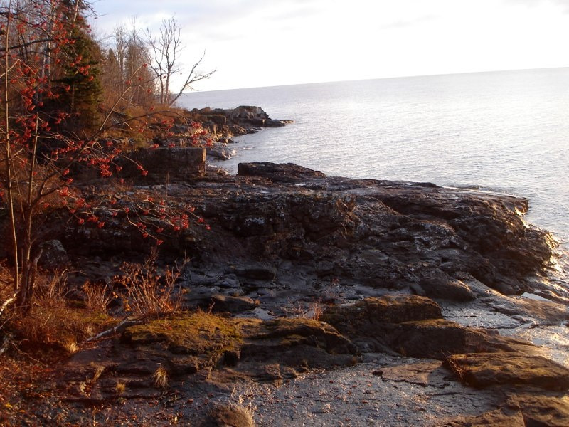Northshore Fall